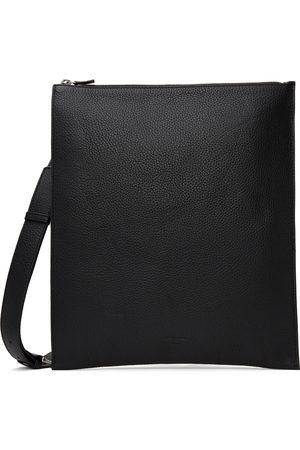 Tiger of Sweden Men Luggage - Black Bjalk Messenger Bag
