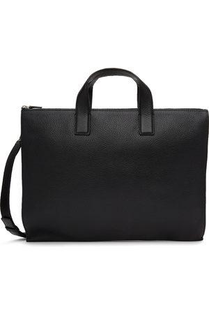 Tiger of Sweden Men Luggage - Black Baire Messenger Bag