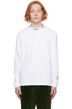 Axel Arigato Feature Long Sleeve T-Shirt
