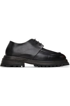 MARSÈLL Scalarmato Lace-Up Shoes