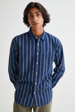 Corridor Men Long sleeves - Lake House Long Sleeve Shirt