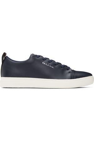 Paul Smith Navy Lee Sneakers