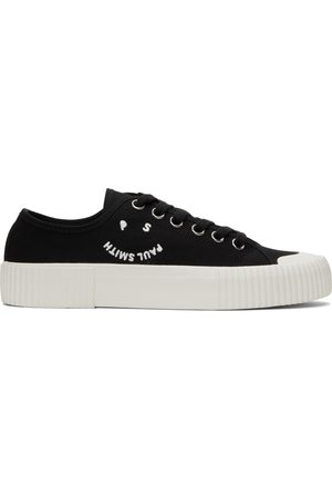 Paul Smith Canvas Isamu Sneakers