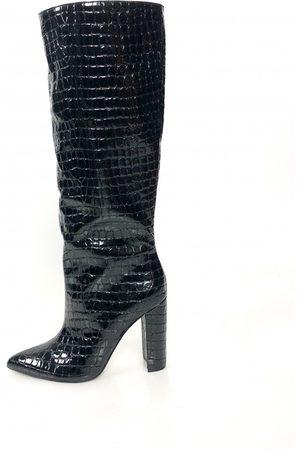Steve Madden Boots Women Ecopelle