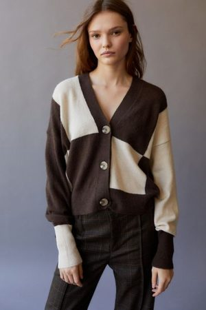 Urban Outfitters UO Tippy Cardigan