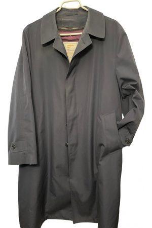 London Fog Wool trench coat