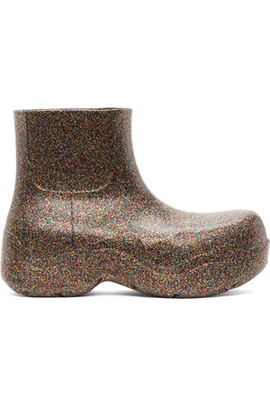 Bottega Veneta Puddle Boots