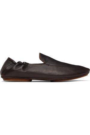 Agnona Foldable Loafers