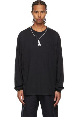 RANDT Printed Long Sleeve T-Shirt