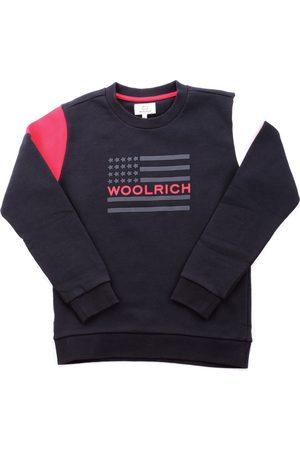 Woolrich Choker Boys