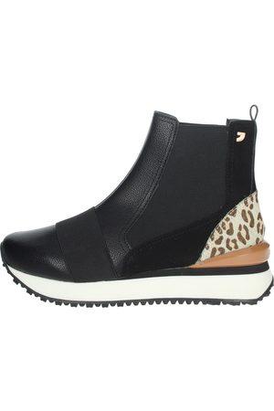 Gioseppo Boots Women Camoscio/pelle Sintetica