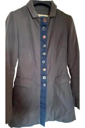 Maliparmi Trench coat