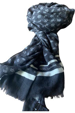 Dolce & Gabbana Cashmere scarf & pocket square