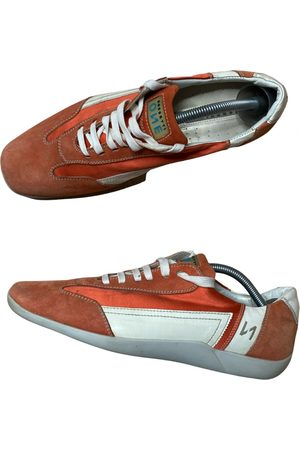 Fratelli Rossetti Leather trainers