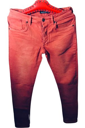 Alcott Slim jean