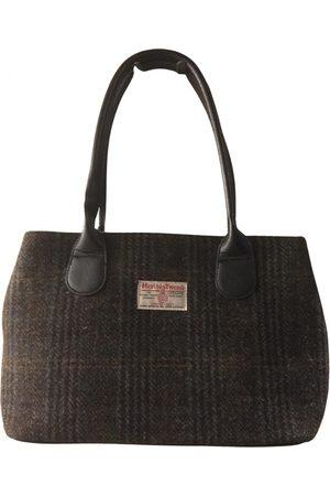 Harris Tweed Tweed handbag
