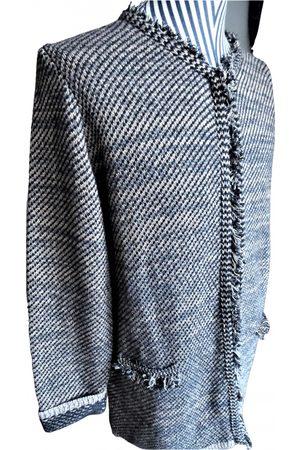 KRIZIA Wool knitwear