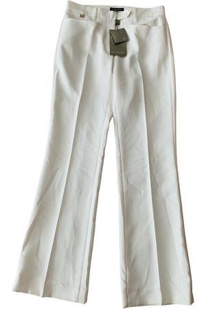 PEDRO DEL HIERRO Trousers