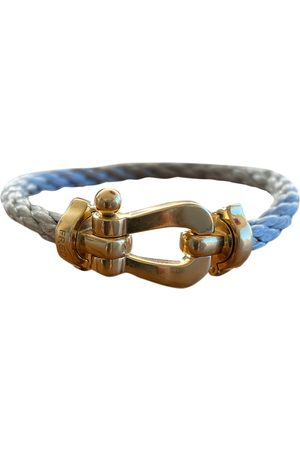Fred Force 10 yellow bracelet