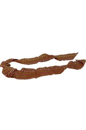 CHUFY Women Scarves - Silk scarf