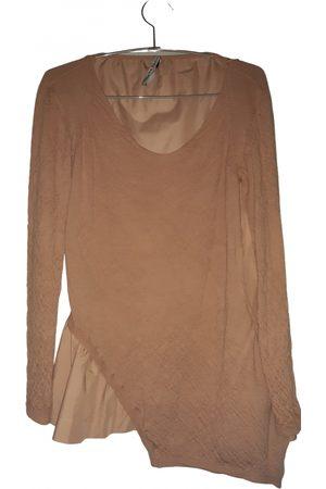 LIVIANA CONTI Wool blouse