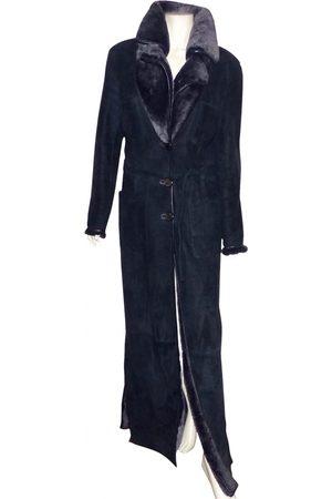 JITROIS Leather coat