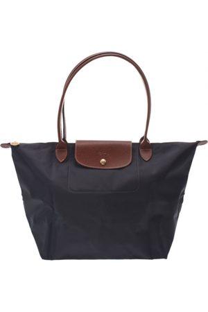 Longchamp Cloth handbag