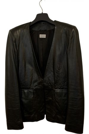 Philosophy di Alberta Ferretti Leather jacket