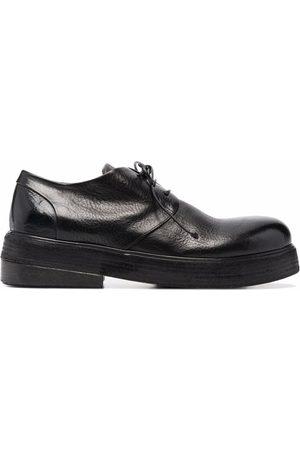 MARSÈLL Men Formal Shoes - Zuccolona derby shoes
