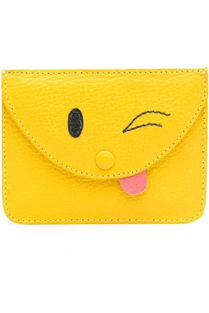 Sarah Chofakian Funny purse