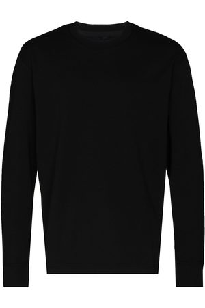Reigning Champ Long-sleeve cotton T-shirt