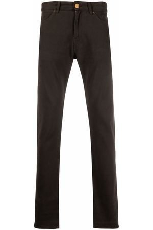 PT05 Mid-rise straight jeans