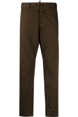 Dsquared2 Men Chinos - Hockney tapered trousers