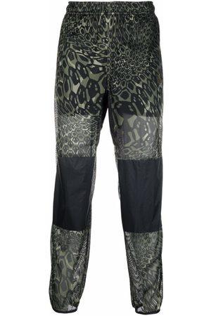 "Nike Men Sweatpants - Dri-FIT ACG ""happy arachnid"" pants"