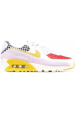 Nike Colour-block trainers