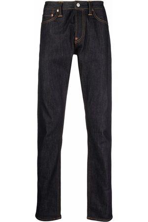 Evisu Men Straight - Seagull straight-leg jeans