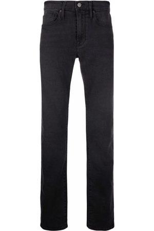 Frame Slim-cut jeans - Grey