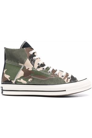 Converse Patchwork Chuck 70 sneakers