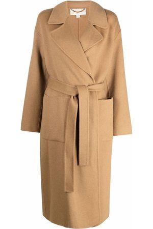 Michael Kors Tie-fastening trench coat