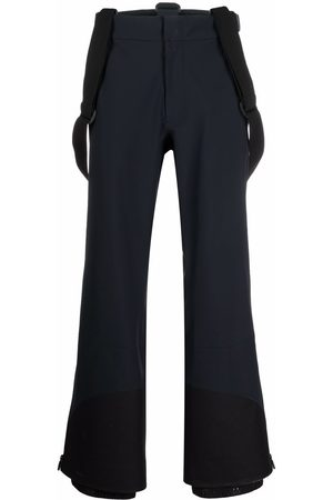 Moncler High Performance three-layer trousers