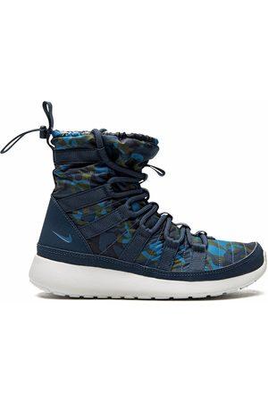 Nike Roshe One Hi Print high-top sneakers
