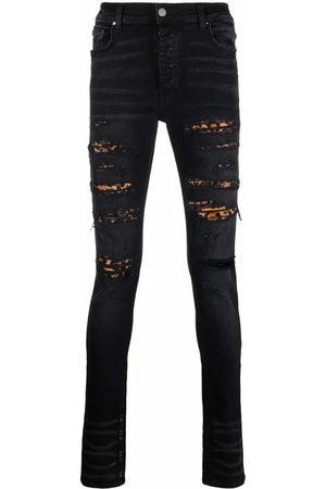 AMIRI MX1 mid-rise skinny jeans