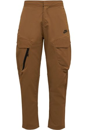 Nike Tech Essential Woven Utility Pants
