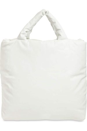 Kassl Editions Women Tote Bags - Small Pillow Oil Tote Bag