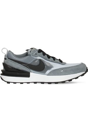 Nike Waffle One Lace-up Sneakers