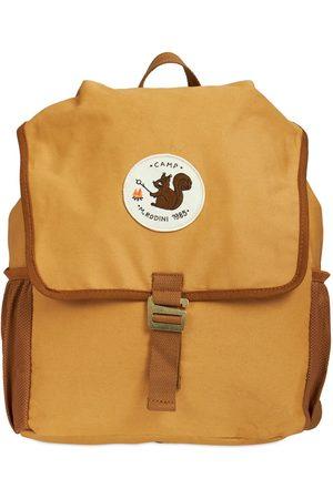 Mini Rodini Organic Cotton Backpack