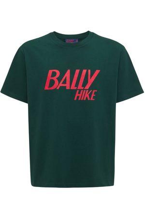 Bally Men T-shirts - Hike T-shirt