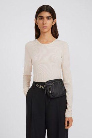 Filippa K Women Long sleeves - Soft Rib Long Sleeve Top