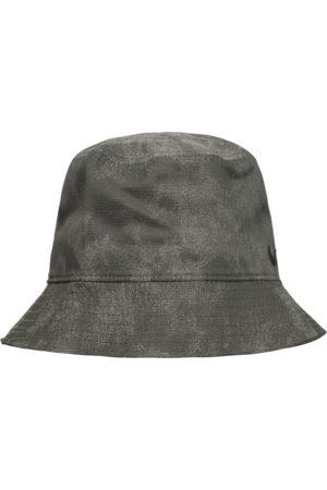 Nike Men Hats - Nrg solo swoosh bucket hat LIGHT ARMY/