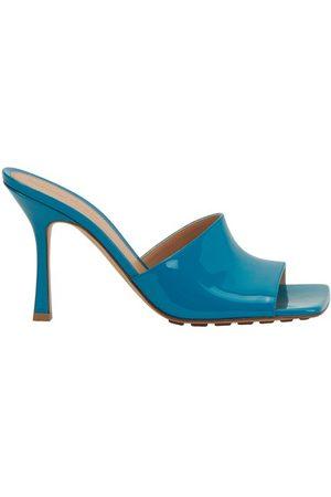 Bottega Veneta Women High Heels - Stretch sandals